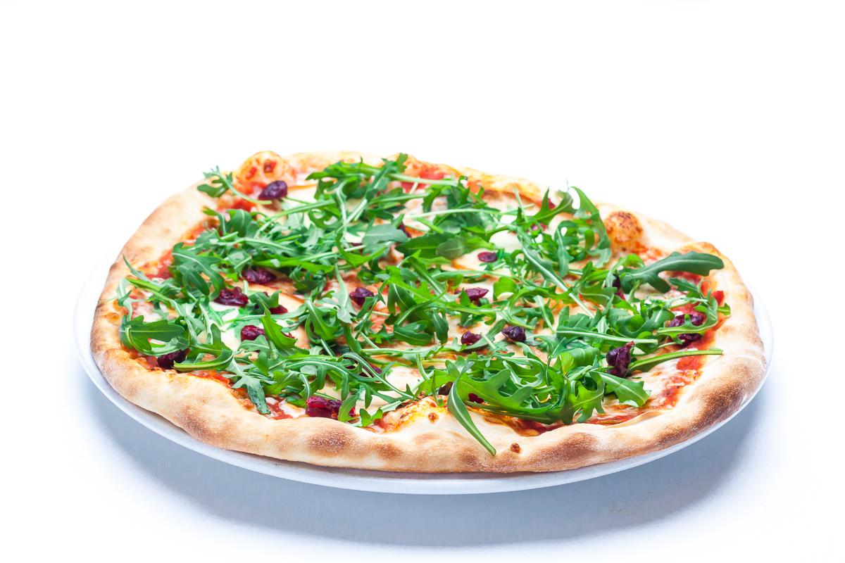 brocci pizza scamorza