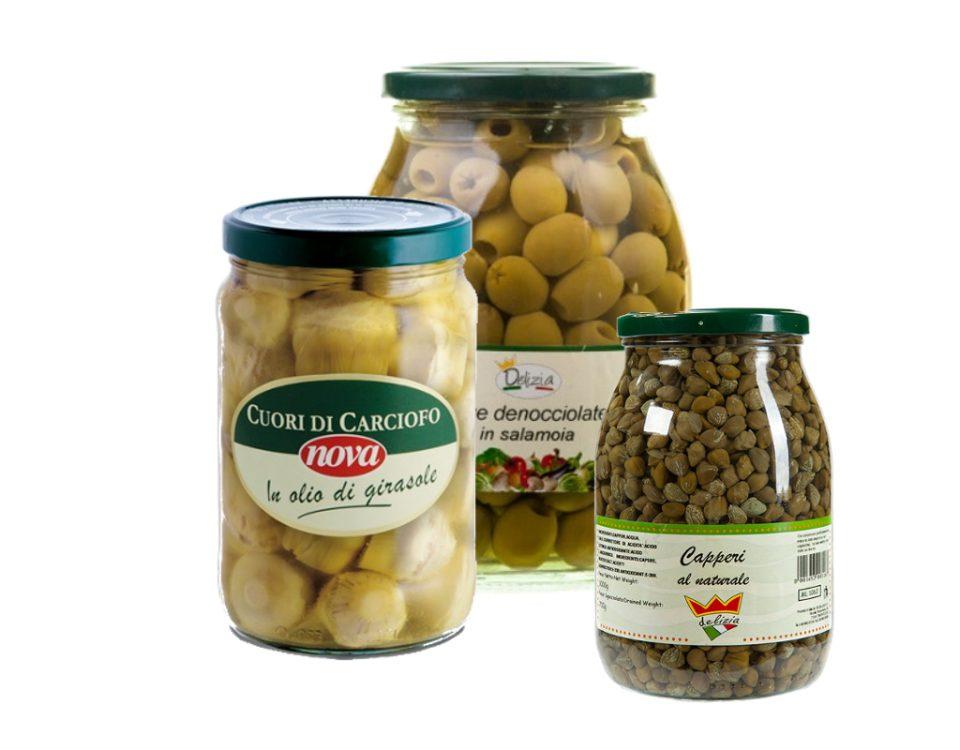 Włoskie smaki – owoce południa