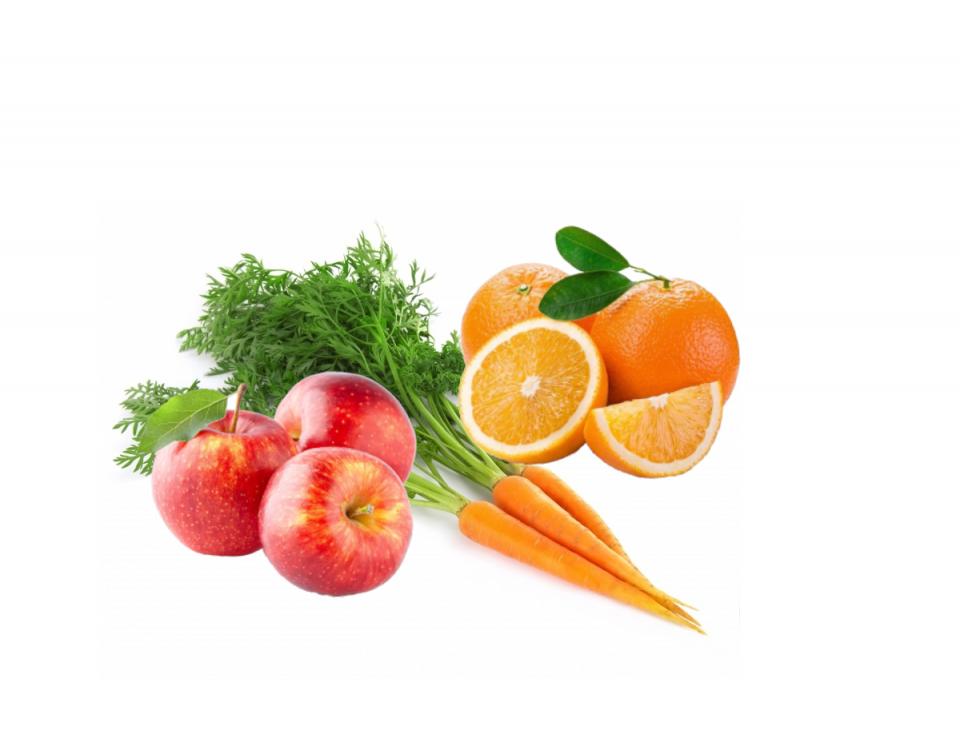 zdrowa dieta warzywa owoce